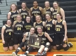 Girls Basketball Scoreboard- Eastland Punches Ticket to State, Riverdale Headed to State for First Time