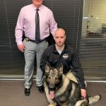 Whiteside County Sheriff Department Welcomes Newest Member
