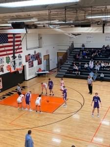 Boys Basketball Scoreboard- Class 1A/2A Regionals Scores, Dixon Wins Regular Season Finale