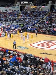 Boys Basketball- Class 1A and 2A State Tournament Schedule