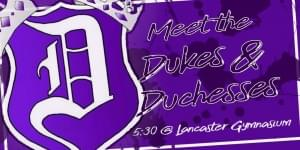 Dixon High School Cancels Meet the Dukes and Duchesses