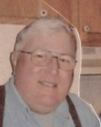Albert M Fredericks