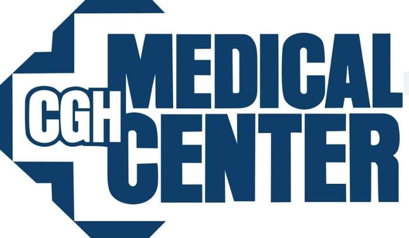 CGH Med Center Logo