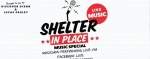 Musicians Tuning Up for 2nd Shelter in Place Music Special