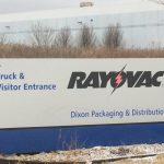 Rayovac Center in Dixon Closing in May