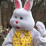 Easter Bunny Coming to Polo
