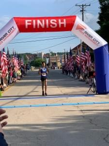 The 2020 Reagan 5K Run Has Been Cancelled, Will Return in 2021
