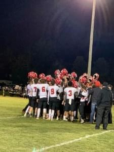 Amboy High School to Pursue Playing 8 Man Football in 2021