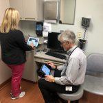 Virtual Care Benefits Physicians, Clinicians, & Caregivers at KSB