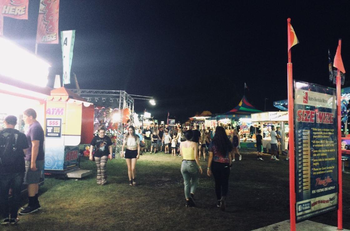 Petunia Fest 2019 Rides 3