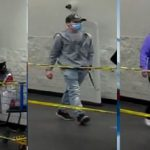 Dixon Police Looking for Suspects in Retail Theft
