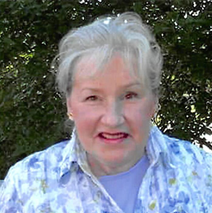 "Patricia ""Patti"" Ann Swanson"