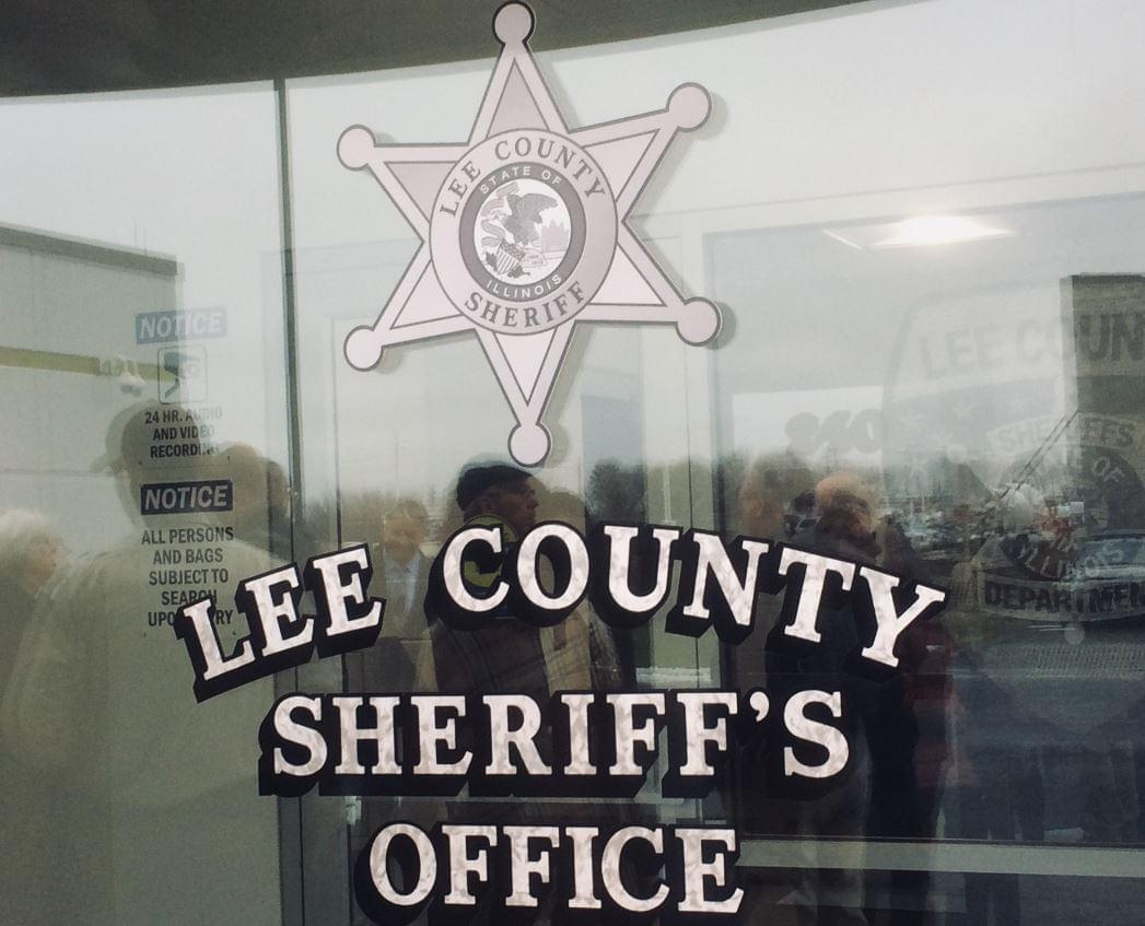 Simonton Says Lee County Deputies Will Not Be the Mask Police
