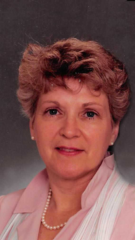 """Clara """"Betty"""" Elizabeth North"""