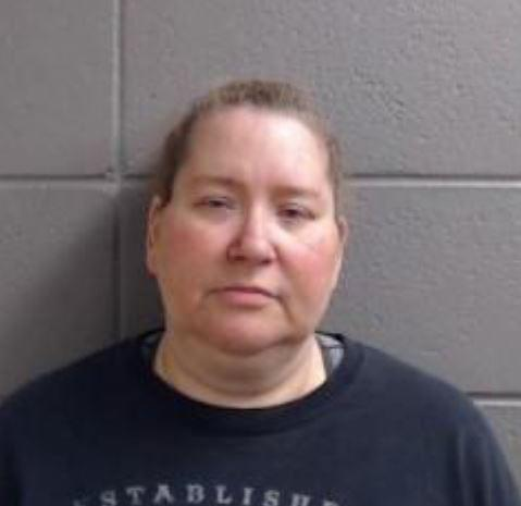 Rock Falls Woman Arrested for Theft