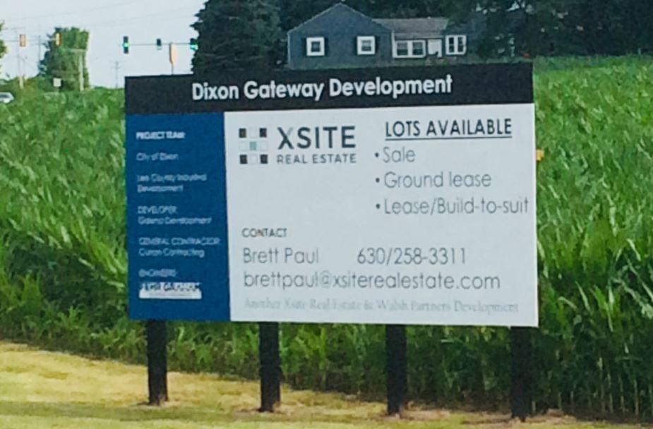 Dixon Gateway