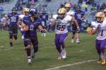 Dixon Dukes 2020 High School Football Schedule