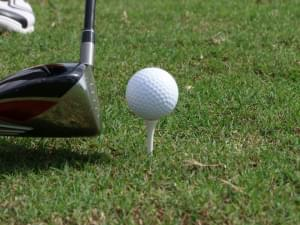 Golf 2019 Ball