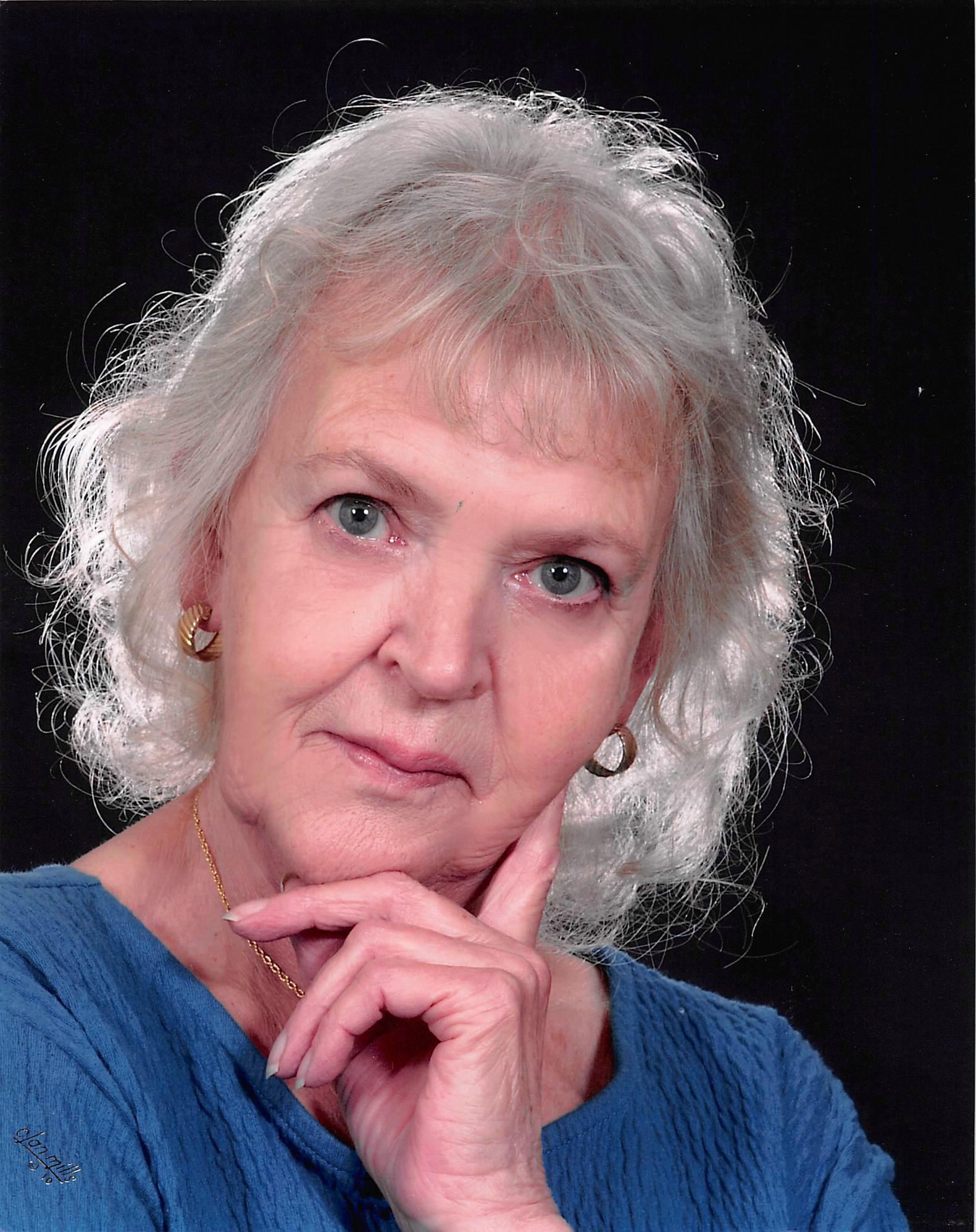 Lorna Jeanne Roberson