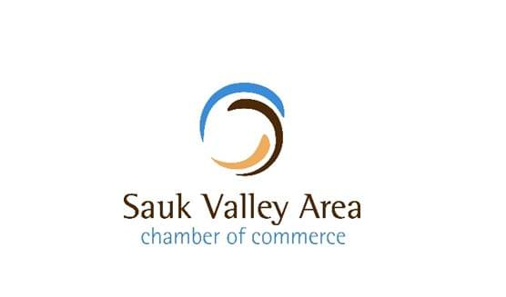 Sauk Valley Area Logo