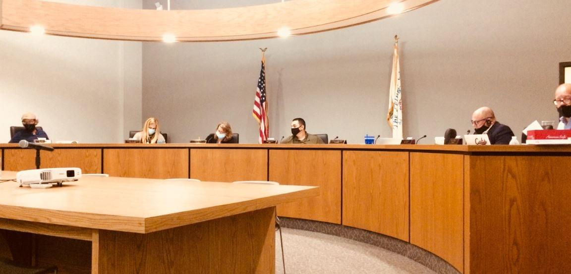 Dixon City Council To Hold Retreat to Assess Priorities