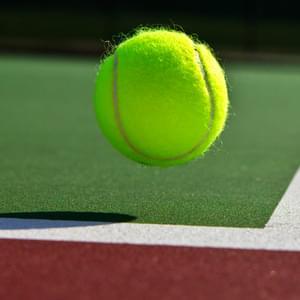Girls Tennis- Dixon Blanks Rochelle, Newman Loses to Boylan