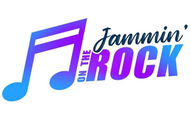It Will Be Rock N Jammin on the Rock This Thursday Night