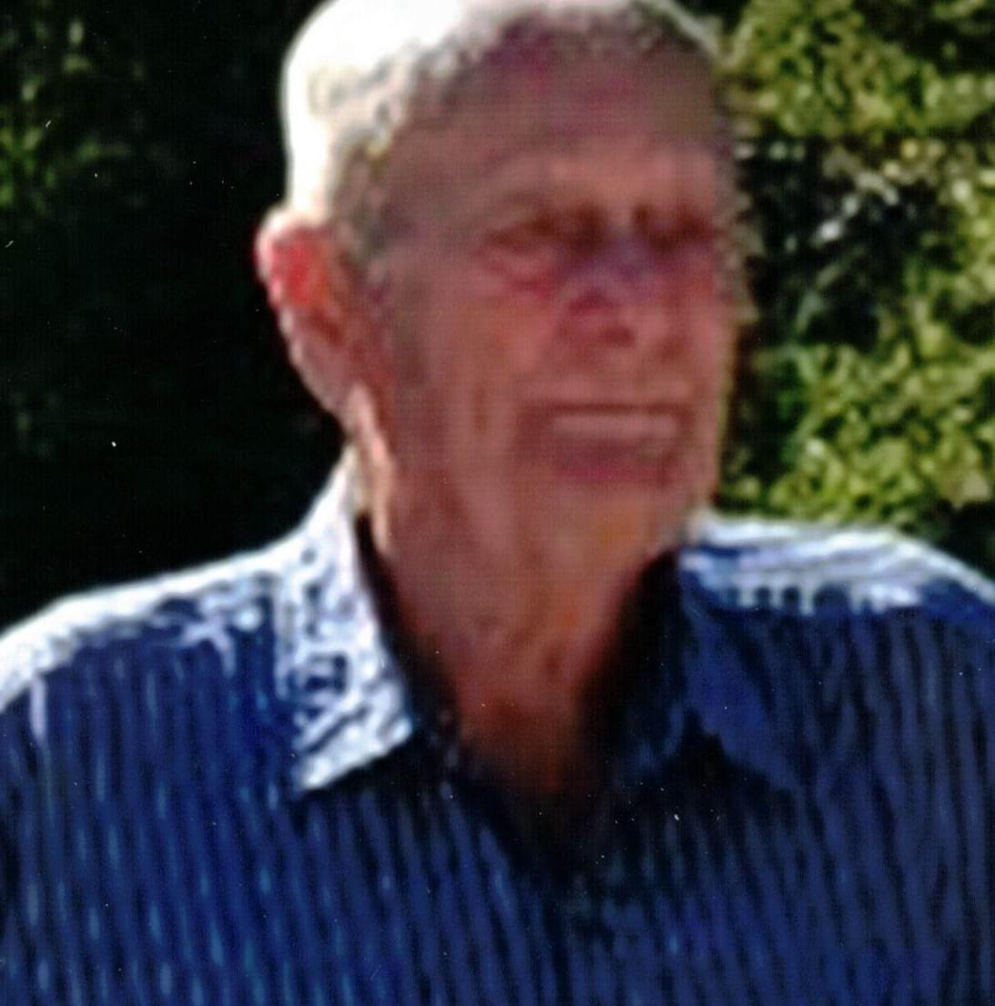 Donald W. Berogan