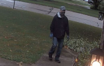 Whiteside County Sheriff's Department Looking for Suspect Involved in Sterling Burglary