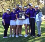 Girls Golf Regional- Dixon Wins the Oregon Regional, Heintzelman Earns Medalist Honors