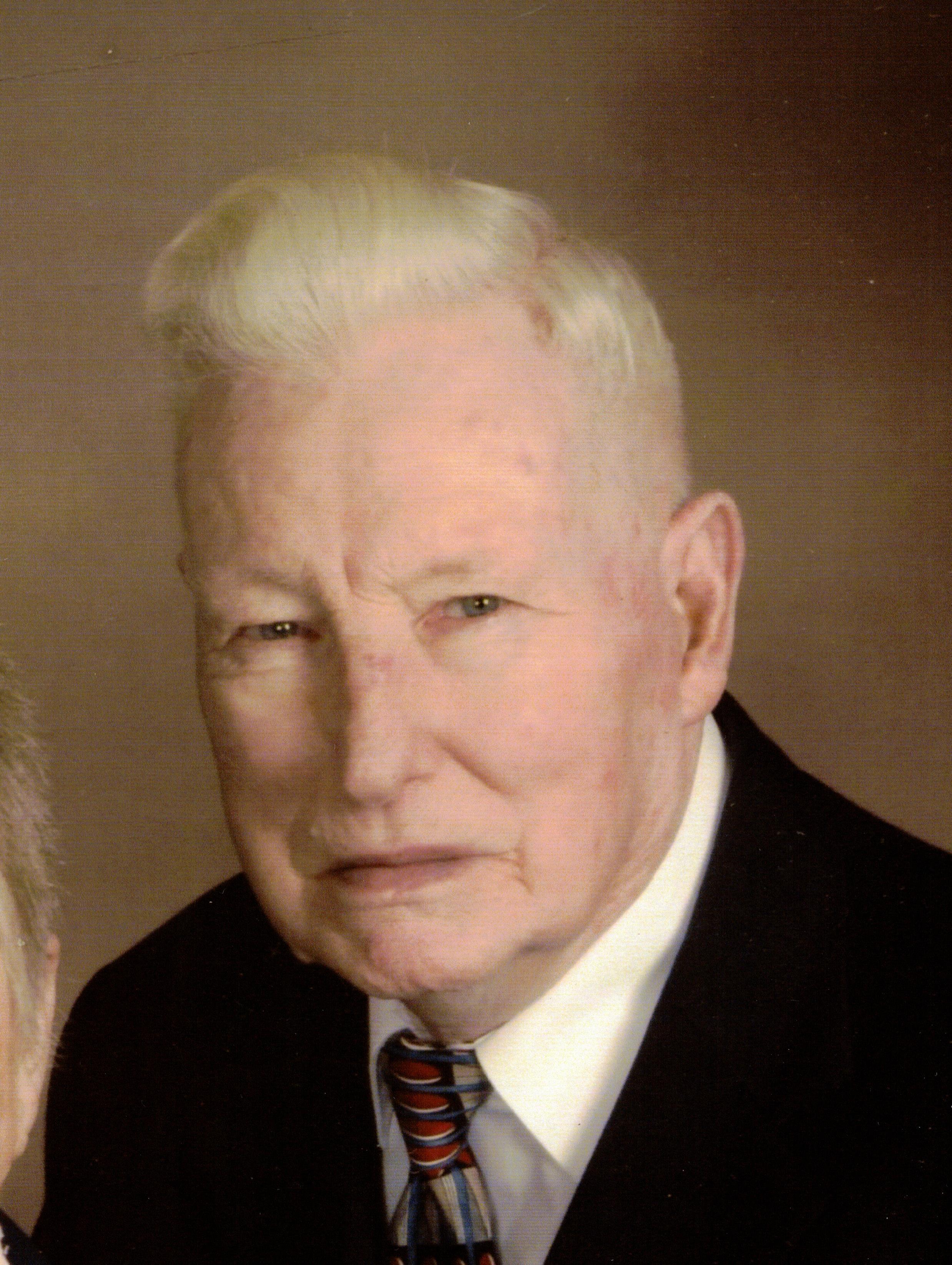 Merle G. Wolfley
