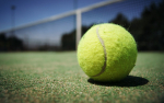 Dixon Girls Finish 2nd at Rochelle Tennis Sectional, Dixon's Bally Takes 1st
