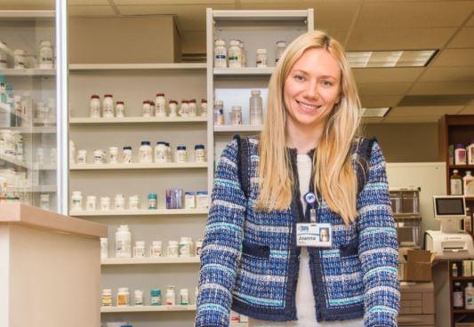 CGH Pharmacy