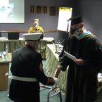 Took 70 Years in the Making, But, Korean War Veteran Finally Receives His Dixon Diploma
