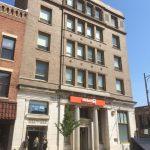 "KSB and Northridge Properties Agree to ""Building Exchange"""