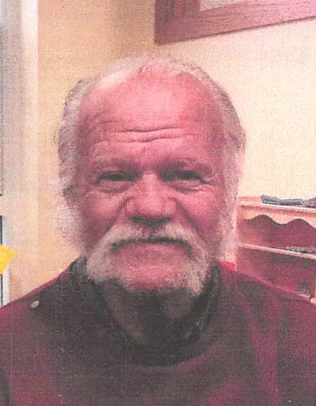John Earl Morley Jr.