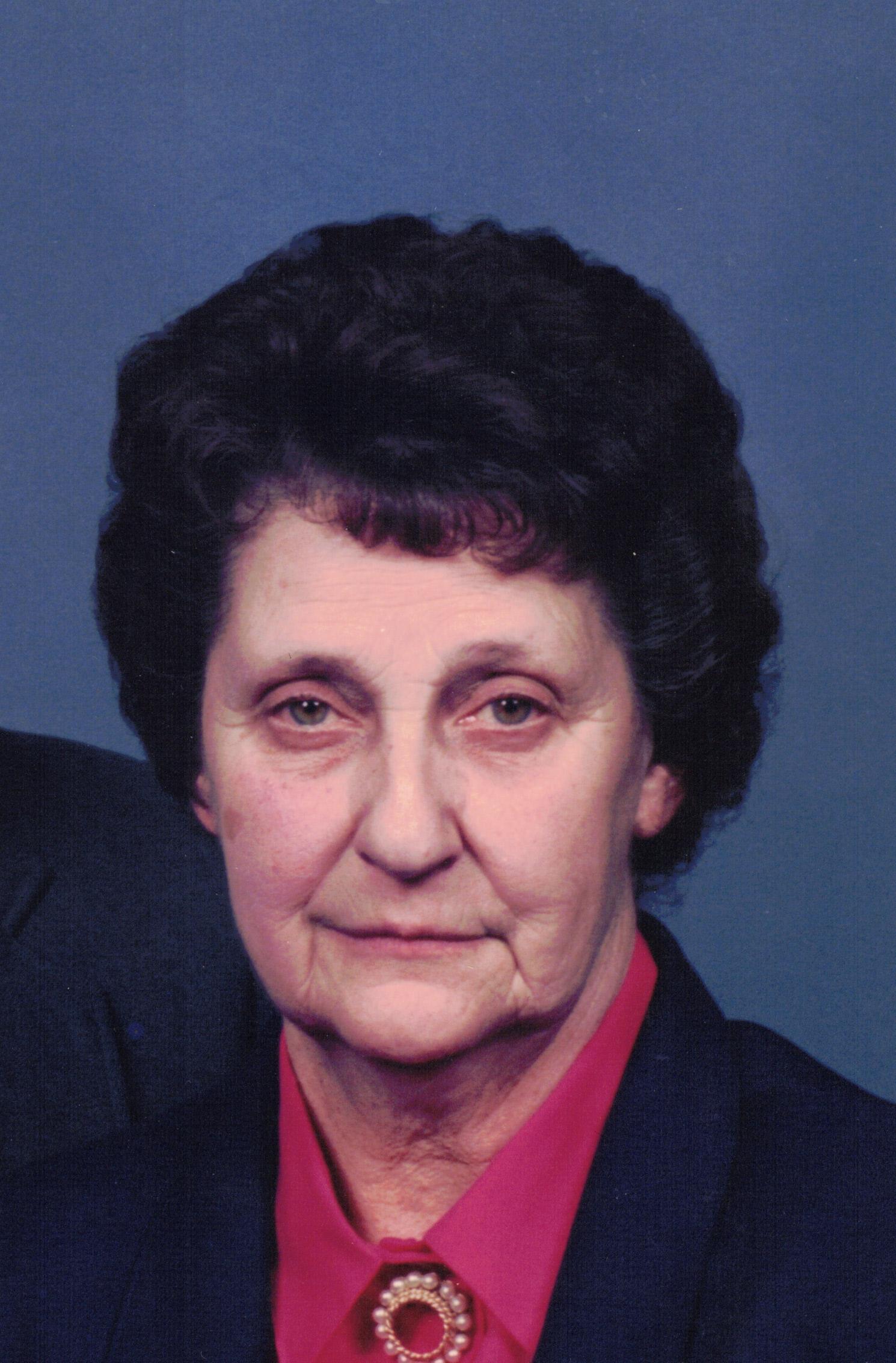 Avis E. Sutton