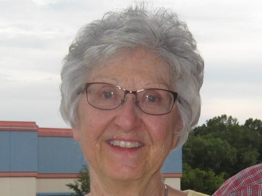 Judith Ann Windholz (nee Rohlmeier)