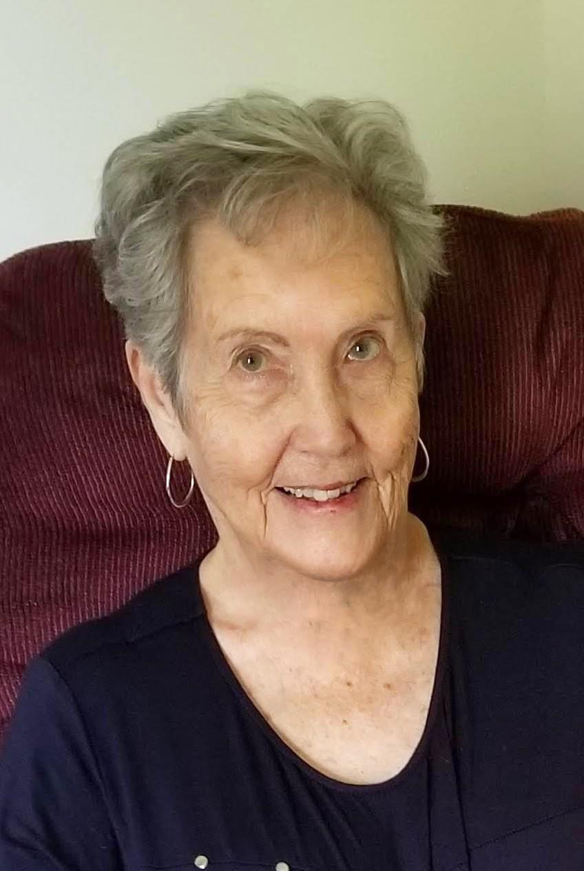 Virginia A. Leffelman (nee Warner)
