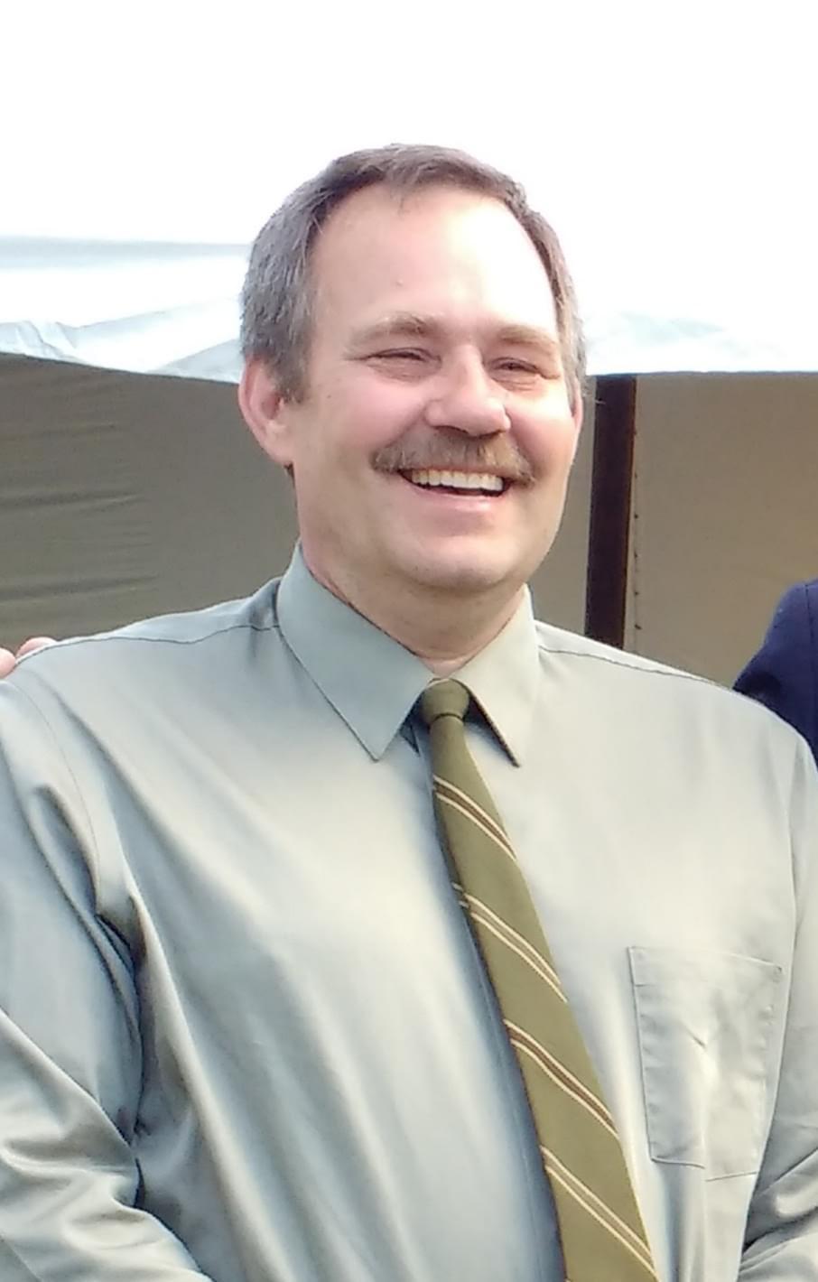 Steven M. Bierdeman