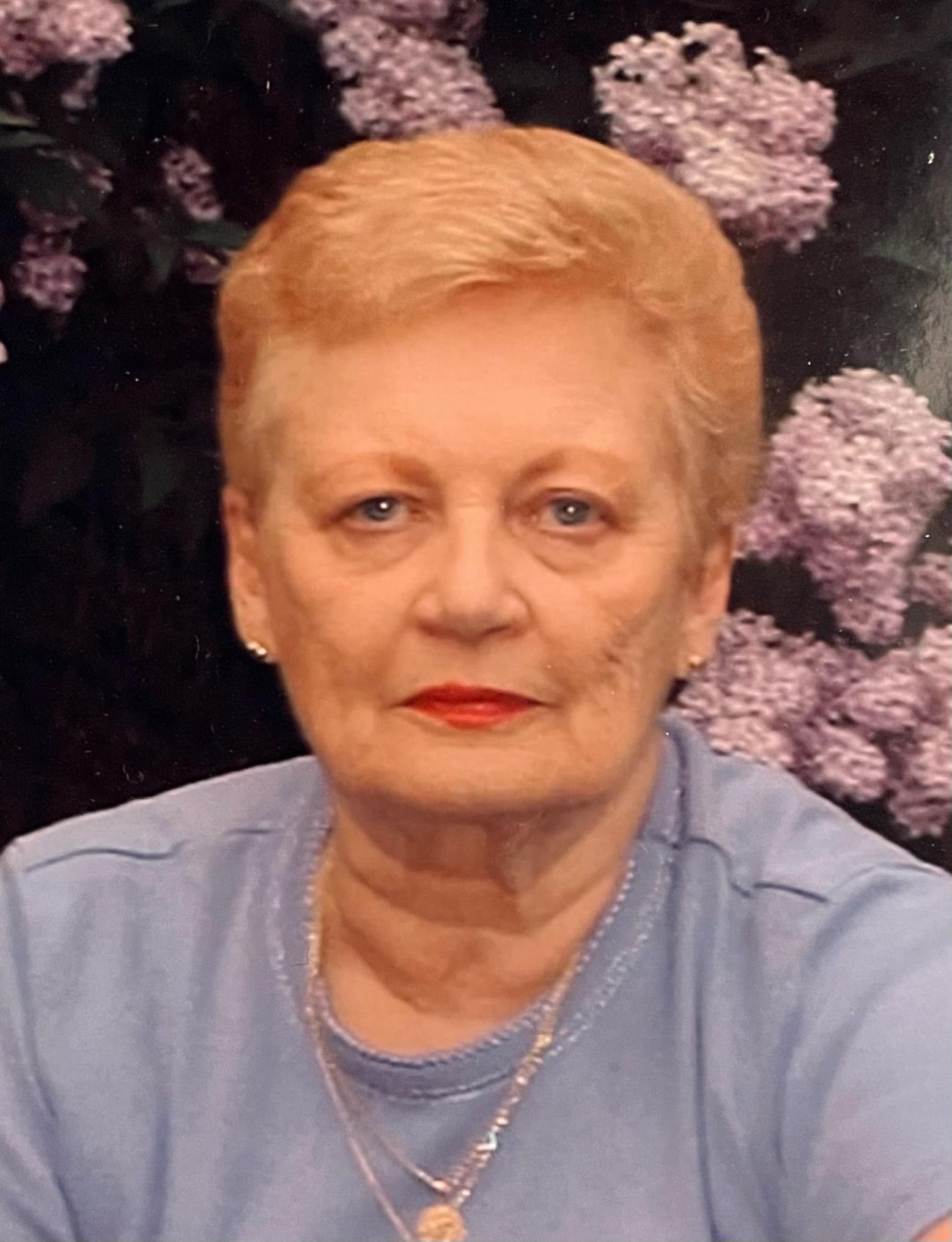 Muriel Ann Myers