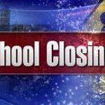 Weather Delays (School Closings, Postponements, Cancellations)