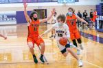 Local Scoreboard- Dixon Basketball Sweeps Byron