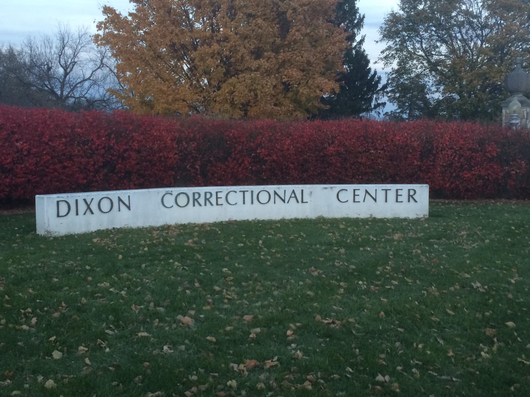 Dixon Correction Center
