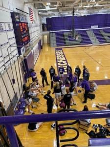 Local Sports Scoreboard- Dixon Girls Basketball Beats GK, Dixon Girls Bowling Wins
