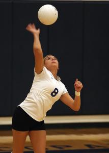 Local Sports Scoreboard- Rock Falls Volleyball Edges Dixon