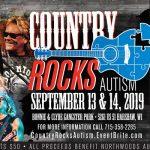 Country ROCKS Autism