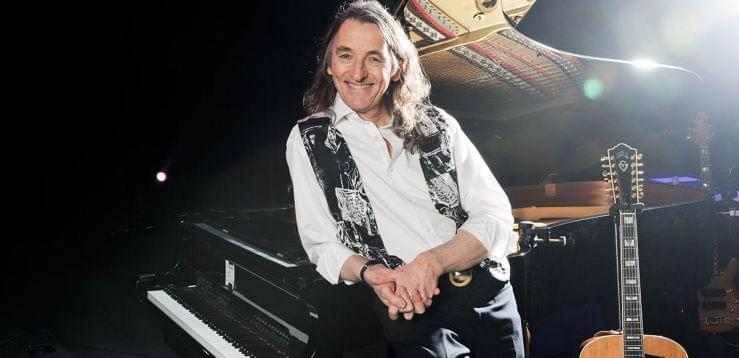 Supertramp's Roger Hodgson Milwaukee