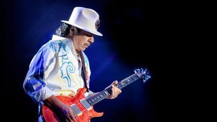 Santana / Earth Wind & Fire
