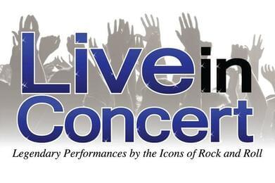 We've Got Your Concerts!